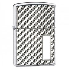 Zippo 167 ENGINE TURN PEBBLE
