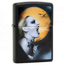 Zippo 218 SCREAMING VAMPIRESS