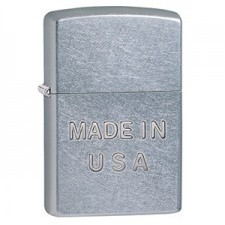 Zippo 207 MADE IN USA