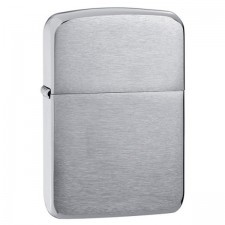 Zippo REPLICA BRUSH CHROME