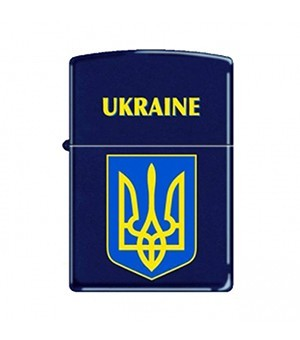 UKRAINE COAT OF ARMS 1